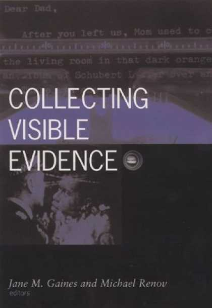 Books About Collecting - Collecting Visible Evidence