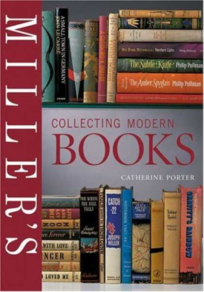 Books About Collecting - Miller's Collecting Modern Books