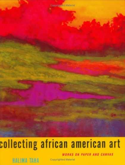Books About Collecting - Collecting African American Art: Works on Paper and Canvas (Revised Second Print