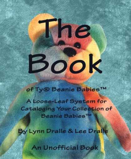 Books About Collecting - The Book of Beanie Babies: A System for Cataloging and Collecting Beanie Babies