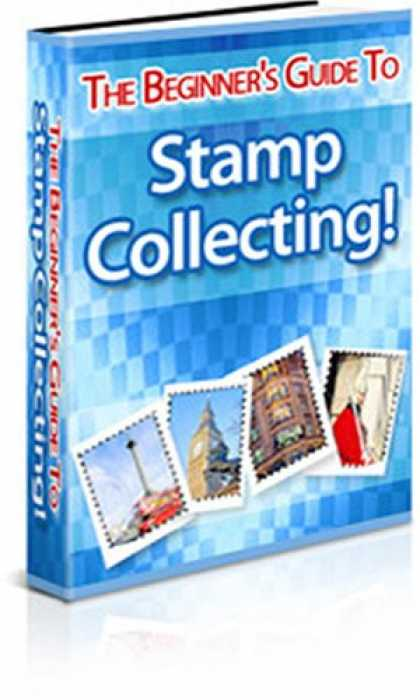 Books About Collecting - The Beginners Guide to Stamp Collecting