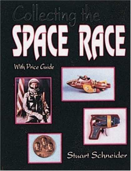 Books About Collecting - Collecting the Space Race: Price Guide Included