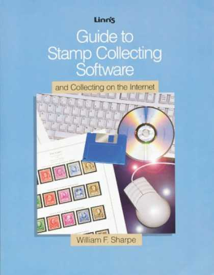 Books About Collecting - Guide to Stamp Collecting Software and Collecting on the Internet