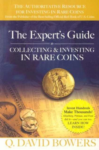 Books About Collecting - The Expert's Guide to Collecting & Investing in Rare Coins: Secrets Of Success