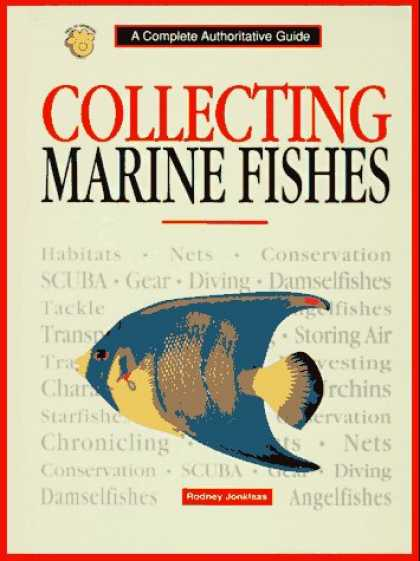 Books About Collecting - Collecting Marine Fishes