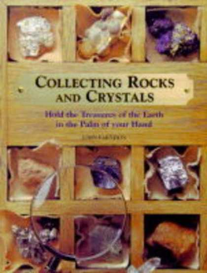 Books About Collecting - Collecting Rocks and Crystals