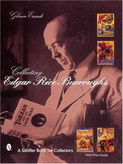 Books About Collecting - Collecting Edgar Rice Burroughs
