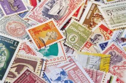 Books About Collecting - Beginners Guide to Stamp Collecting