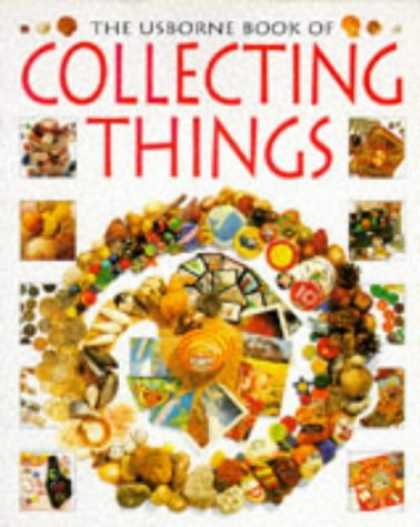 Books About Collecting - Collecting Things (How to Make Series)