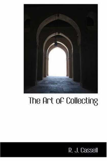 Books About Collecting - The Art of Collecting