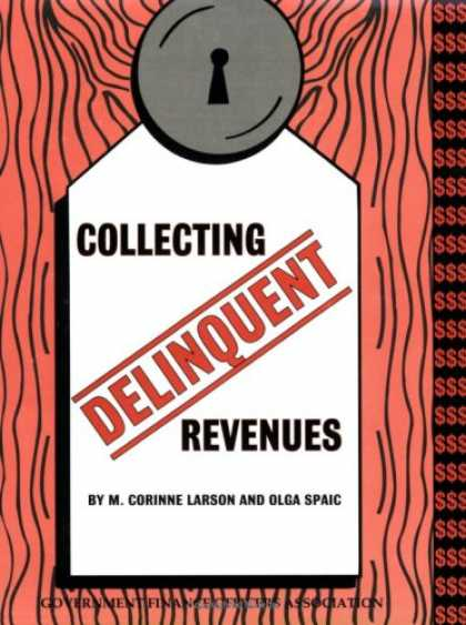 Books About Collecting - Collecting Delinquent Revenues