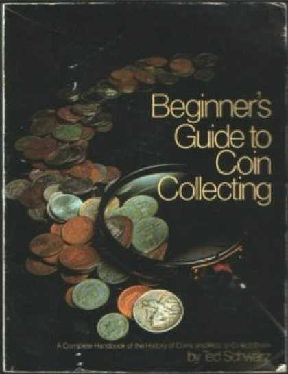 Books About Collecting - Beginner's guide to coin collecting