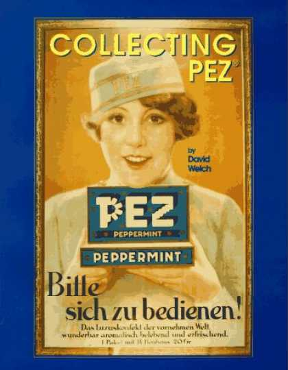 Books About Collecting - Collecting Pez
