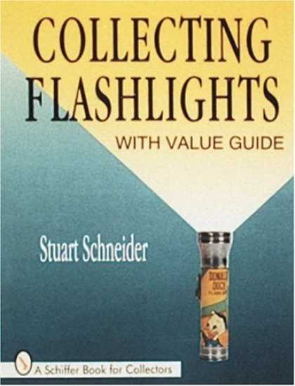 Books About Collecting - Collecting Flashlights