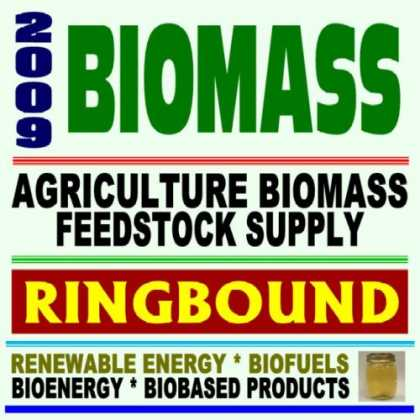 Books About Collecting - 2009 Biomass: Agriculture Biomass Feedstock Supply - Bioenergy, Harvesting, Coll