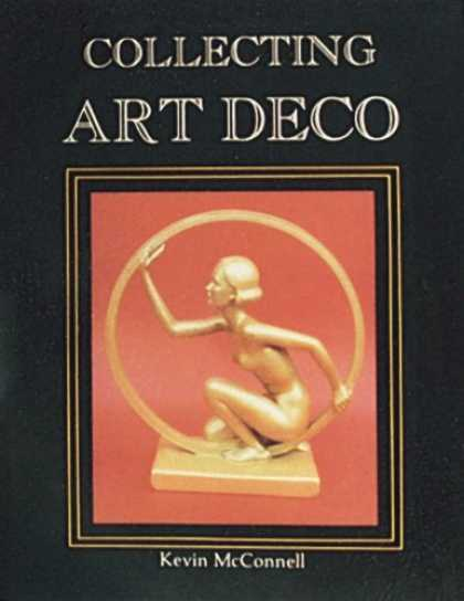 Books About Collecting - Collecting Art Deco