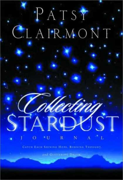 Books About Collecting - Collecting Stardust: A Nighttime Journal