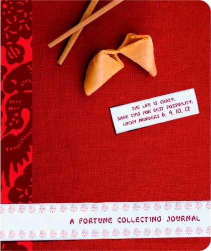 Books About Collecting - Fortune Collecting Mini Journa