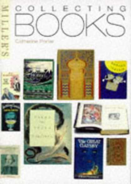 Books About Collecting - Miller's: Collecting Books (Millers)