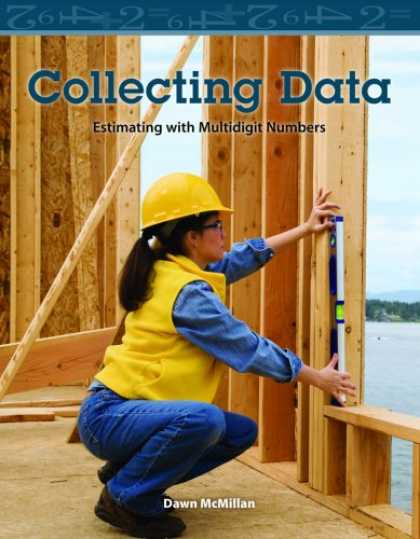 Books About Collecting - Collecting Data: Level 3 (Mathematics Readers)