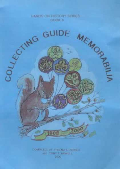 Books About Collecting - Collecting Guide Memorabilia