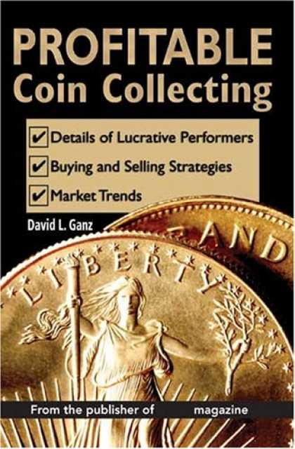 Books About Collecting - Profitable Coin Collecting