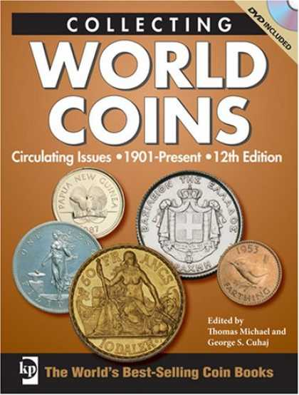 Books About Collecting - Collecting World Coins: Circulating Issues 1901 - Present