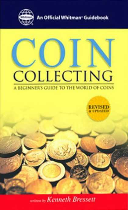 Books About Collecting - The Whitman Coin Guide to Coin Collecting