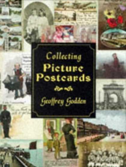 Books About Collecting - Collecting Picture Postcards