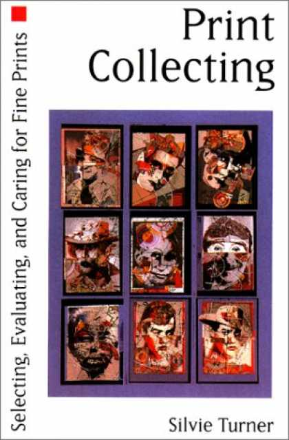 Books About Collecting - Print Collecting