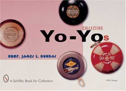 Books About Collecting - Collecting Yo-Yos