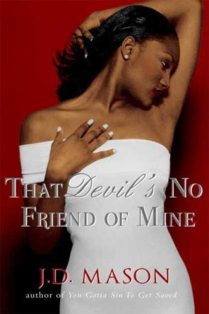 Books About Friendship - That Devil's No Friend of Mine