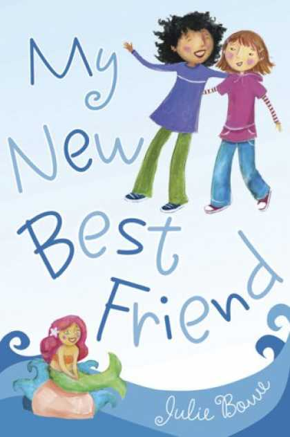 Books About Friendship - My New Best Friend