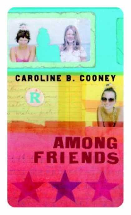 Books About Friendship - Among Friends