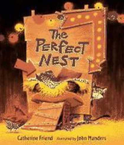 Books About Friendship - The Perfect Nest