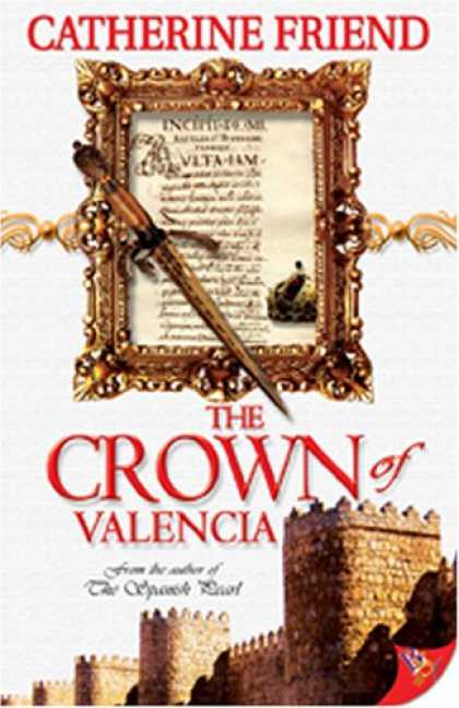 Books About Friendship - The Crown of Valencia