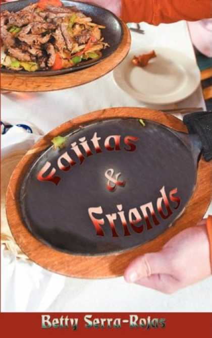 Books About Friendship - Fajitas & Friends