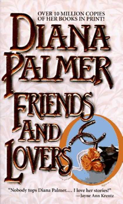Books About Friendship - Friends And Lovers