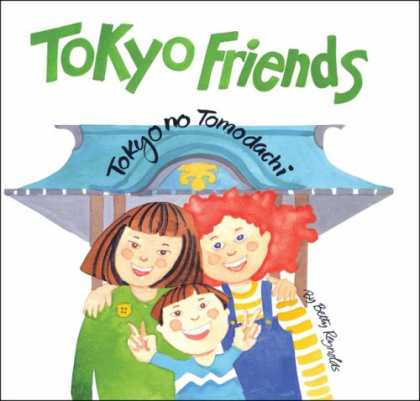 Books About Friendship - Tokyo Friends