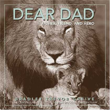 Books About Friendship - Dear Dad: Father, Friend, and Hero