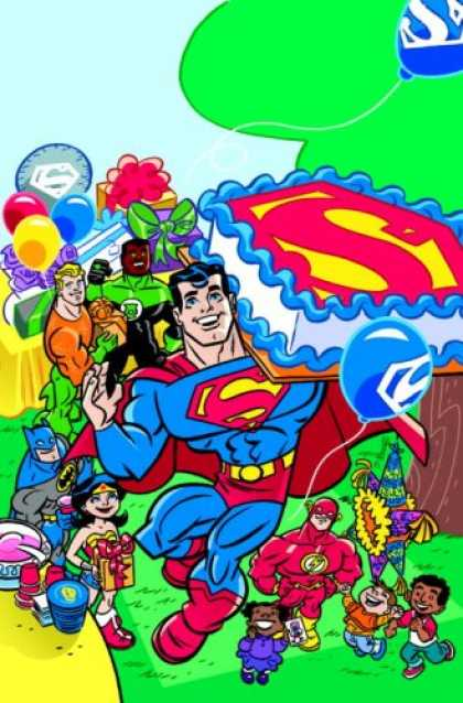 Books About Friendship - Super Friends Vol. 2: Calling All Super Friends (Super Friends (DC Comics))