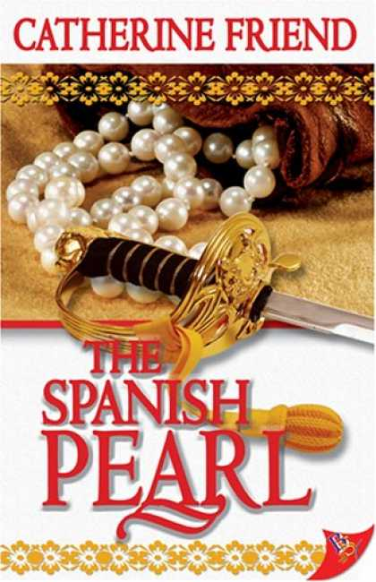 Books About Friendship - The Spanish Pearl