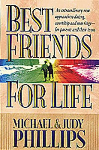 Books About Friendship - Best Friends for Life