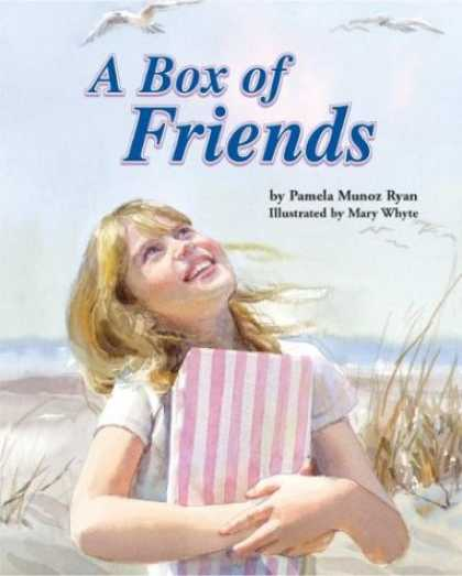 Books About Friendship - A Box of Friends