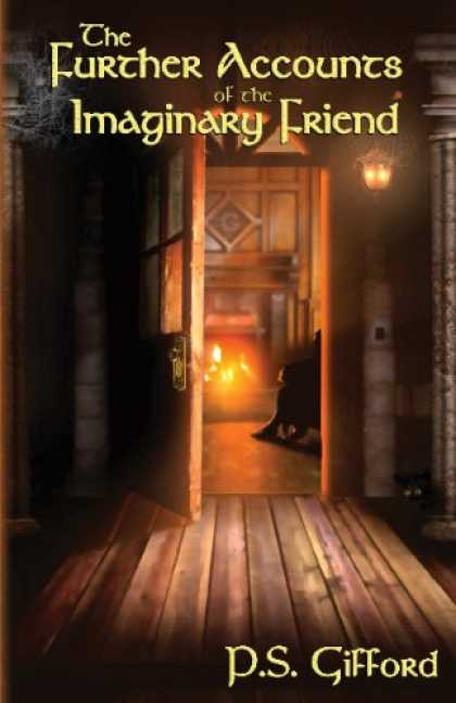 Books About Friendship - The Further Accounts of the Imaginary Friend