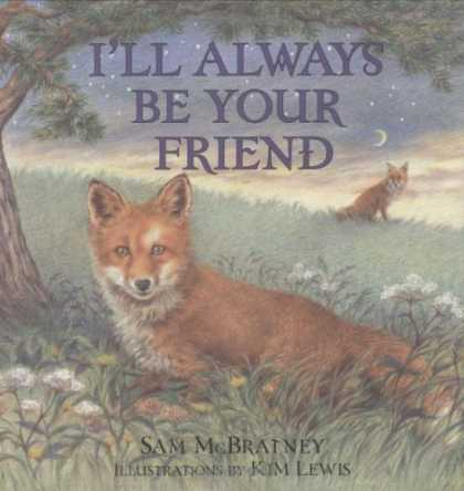 Books About Friendship - I'll Always Be Your Friend