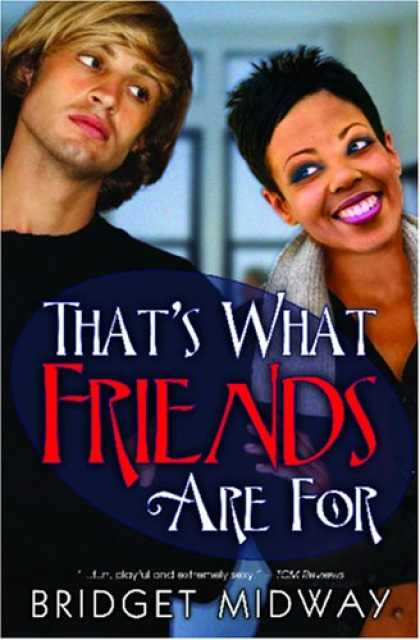 Books About Friendship - Thats What Friends Are For