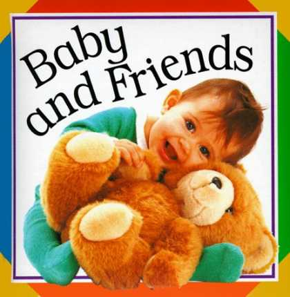 Books About Friendship - Baby And Friends Baby And Friends Funfax