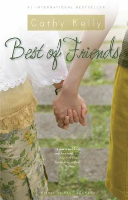 Books About Friendship - Best of Friends