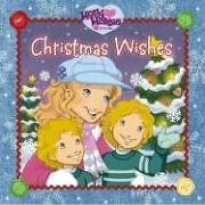 Books About Friendship - Christmas Wishes (Holly Hobbie and Friends)